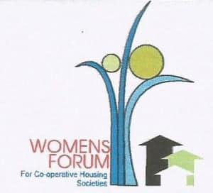 Womens Forum Logo